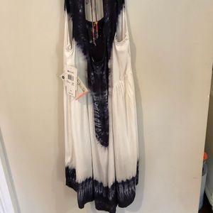 Roxy Dresses - Dip Dye Sundress